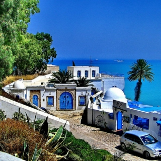 I dream of Tunisia