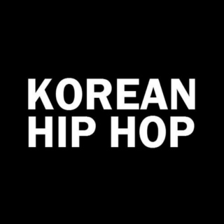 KOREAN HIP HOP