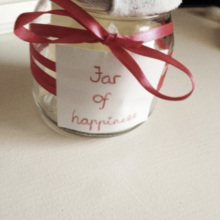 Jar of Happiness