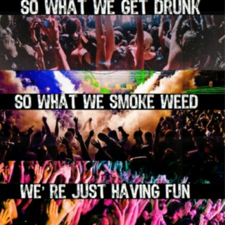 2013 Party Songs