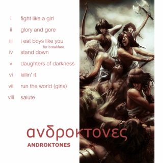 androktones: you came to my island