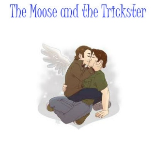 The Moose and the Trickster