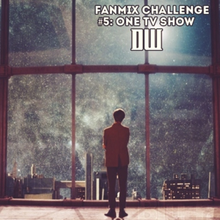 15 days of fanmixes: one tv show (doctor who)
