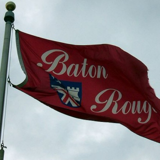 The Best of Baton Rouge