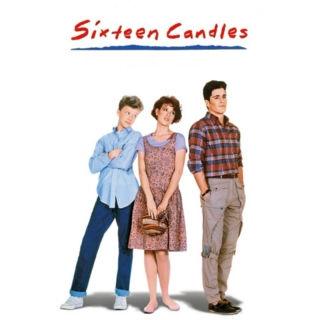 Sixteen Candles Soundtrack
