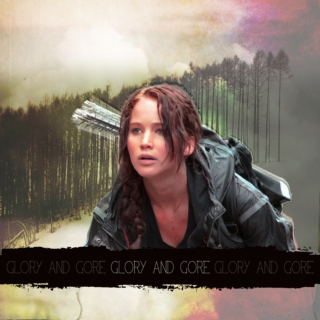Glory and Gore | Hunger Games Fanmix