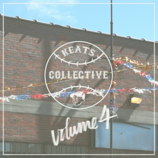 KEATS-COLLECTIVE Vol. 4