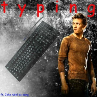 typing for tay