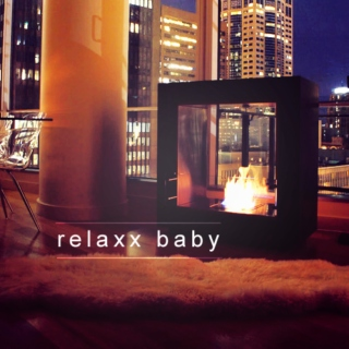 relaxx baby