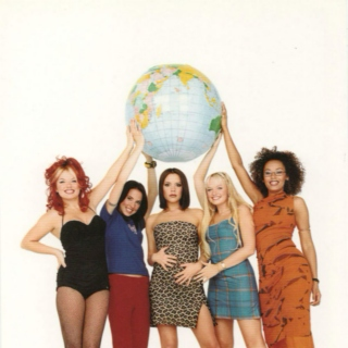 ✿ Spice Girls Covers ✿