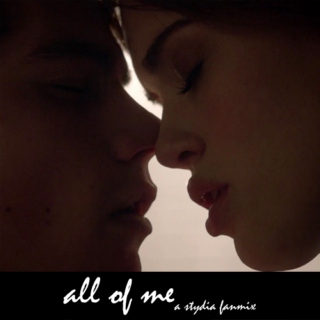 all of me | stydia