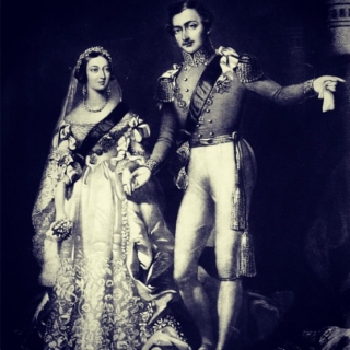 Victoria & Albert - a legendary love