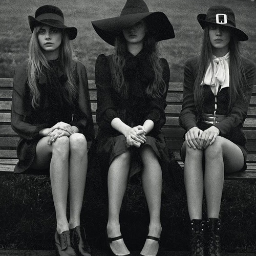 how to start a witch coven