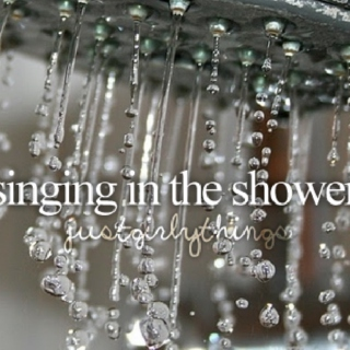 ☼♡concert in the shower♡☼