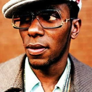 "Best of The Artist Formerly Known As ""Mos Def"""