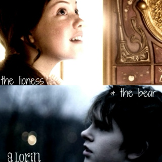 The Lioness and the Bear