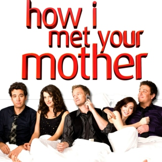 How I Met Your Mother soundtracks