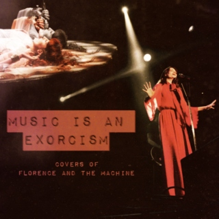 Music Is An Exorcism
