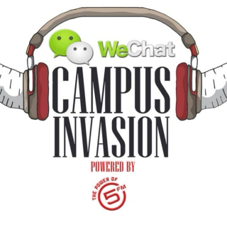 Campus Invasion 2014 Mix