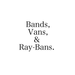 bands.
