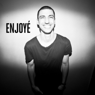 Enjoyé by Mr. Strangé for shopi go