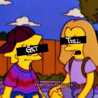 Get Trill