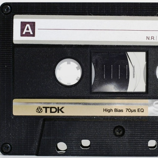 my little mixed tape <3