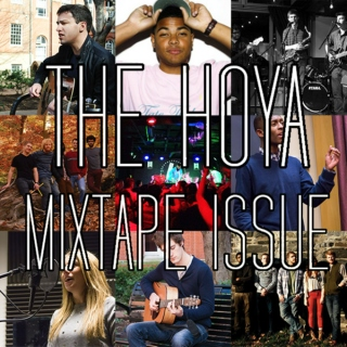 The Guide: Mixtape Issue