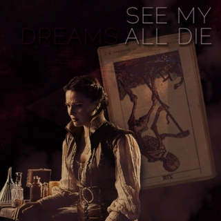 "see my dreams all die; a regina mix for ""the doctor"""