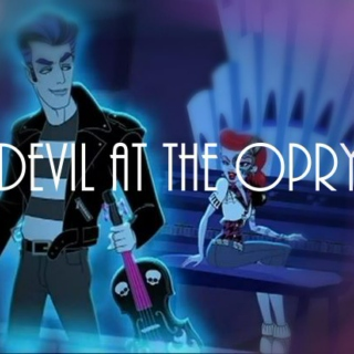 Devil at the Opry