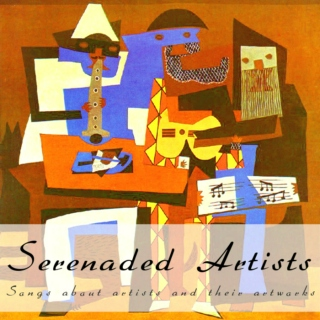 Serenaded Artists