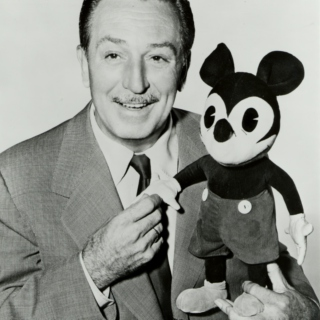 thanks uncle walt!