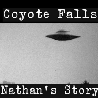 Tales from Coyote Falls: Nathan