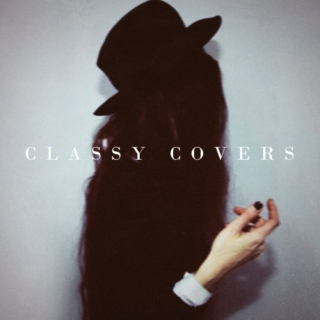 classy covers