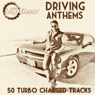 Driving Anthems - Top Gear (BBC)