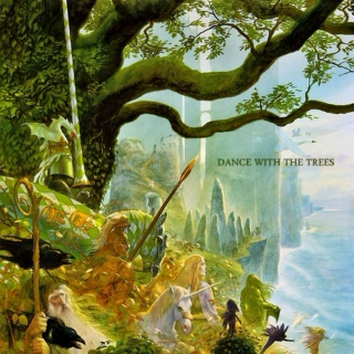 DANCE WITH THE TREES