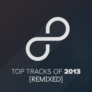 Top Tracks of 2013 [REMIXED]