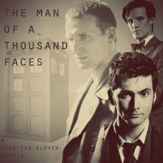 the man of a thousand faces