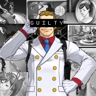 GUILTY - Turnabout For Tomorrow