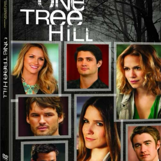 ONE TREE HILL<3