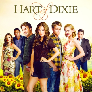 who says you can't go home: hart of dixie season 3