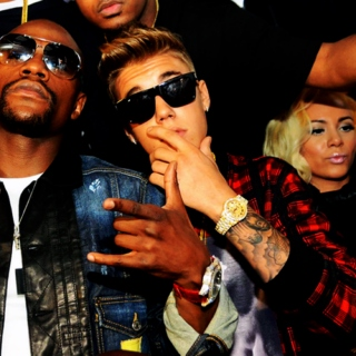 Party with justin♛