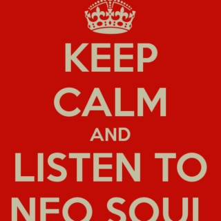 Neo-Soul Grooves Vol.1