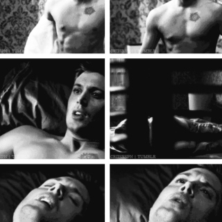 sex with dean winchester