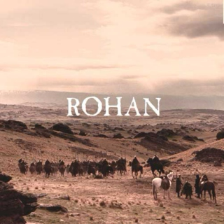 children of eorl - songs for rohan