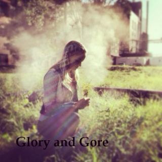 Glory and Gore (A Tamsin fanmix)