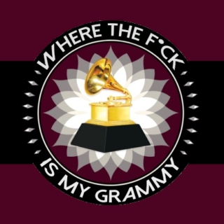 where the f*ck is my grammy