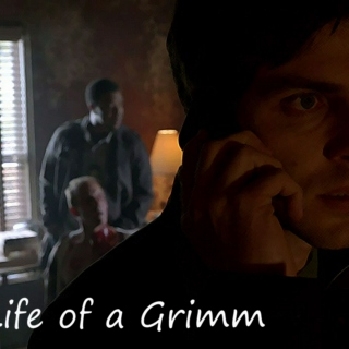 The Life of a Grimm