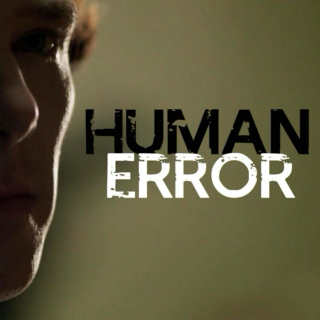 The Human Error Mix