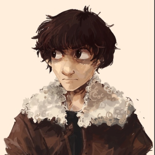 I've got my heavy heart to hold me down - A Nico di Angelo FST